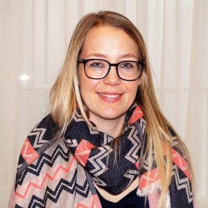 Nicole Walcher