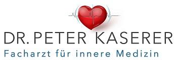 Internist Dr. Peter Kaserer . Arzt Salzburg