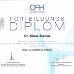 fortbildung dr. steiner
